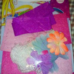 Sewing kit (creativity)