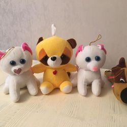 Toys for free