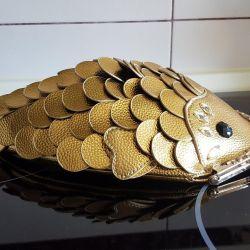 Ameliya Fish Bag