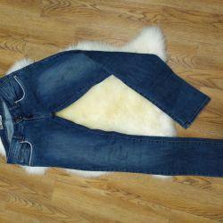 Kadınlar için F5 kot pantolon