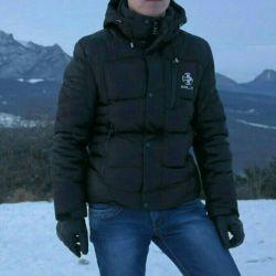 Men's RLX jacket