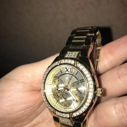 Ladies watches Guess