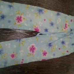 Pants summer girl Benetton
