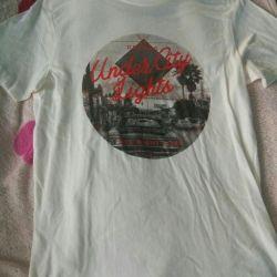 T-shirt του άνδρα PULL & BEAR