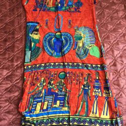 Tunic from Egypt r. 46-48