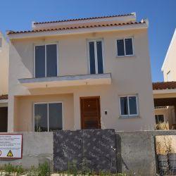 Casa cu 4 dormitoare în Pano Deftera, Nicosia