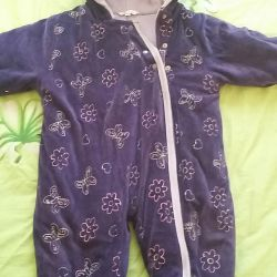 Sell overalls