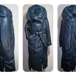 Original down jacket-blanket 48-52 super-warm