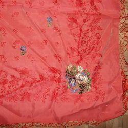 New vintage tablecloth, USSR