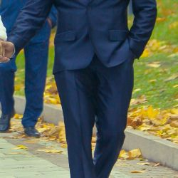 Мужской костюм Skyfall