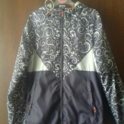 Windbreaker for women