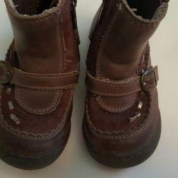 Παιδικά παπούτσια 23 r