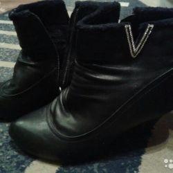 Μπότες αστραγάλου 35-36