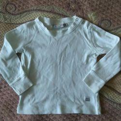 Bluza, tricou, jacheta