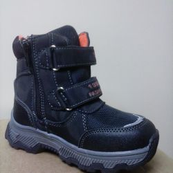 Winter boots. 27,28,29,31 30,32
