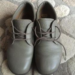 Ekko δέρμα παπούτσια