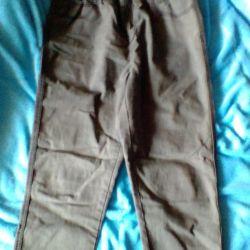 Jeans eşleri.