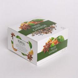 Tea ,, China Greenway