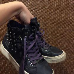 Ανδρικά παπούτσια chester