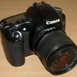 Цифровой зеркальный фотоаппарат Canon EOS 30D