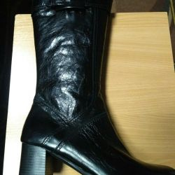 Women's boots p. 37