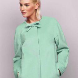 Пальто НОВЕ жіноче 48 розмір на ріст 164