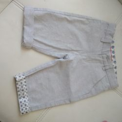 Breeches for the matinee at 92-98