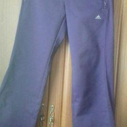 Pantaloni calde adidas
