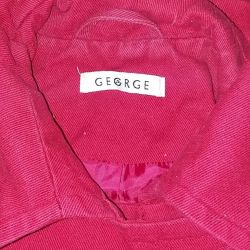 George ceket
