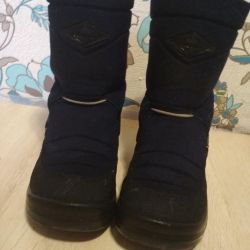 KUOMA Boots