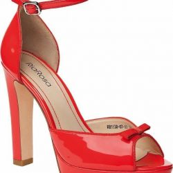 RiaRosa New Prom Evening Shoes