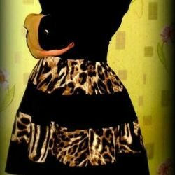 Dress everyday