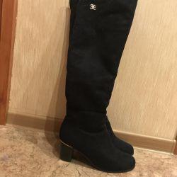 Voi vinde cizme de iarna