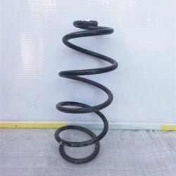 Front spring Volkswagen Polo 2013