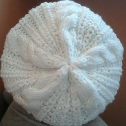 Beret for 3-6 years