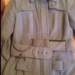 Coat.Italy.
