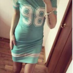 Cool dress for sports