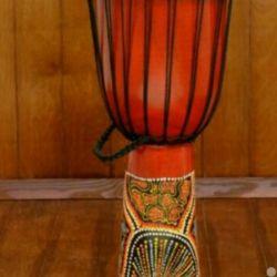 Tamburi Djembe 60 cm