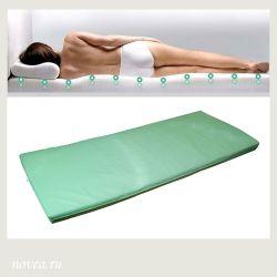 NEW gel 3 sec. mattress m.563