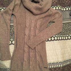 Sıcak elbiseler
