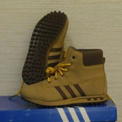 Adidas EuroZima Boots