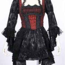 Αποκριάτικη φορεσιά