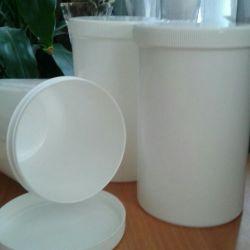 Kapasite plastik
