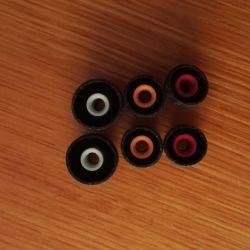 Ακουστικά διαφορετικά για ακουστικά