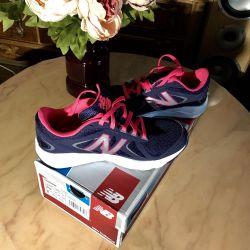 Ανδρικά παπούτσια Νέο ζυγό πρωτότυπο νέο