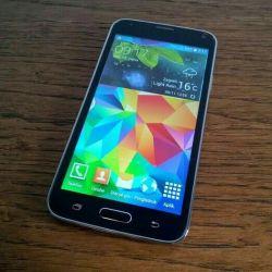 Samsung S5 China