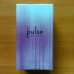 Eau de toilette Avon 1 Pulse για τα 50ml της
