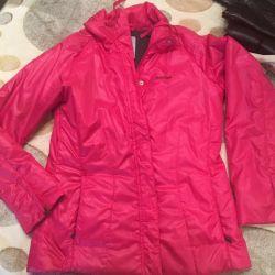 Riboque jacket
