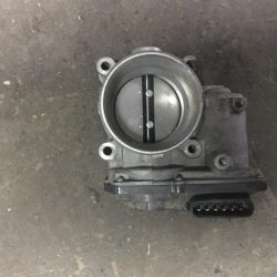 Throttle valve Mazda Cx5