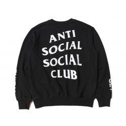Свитшот Anti Social Social Club (унисекс) - Новый!
